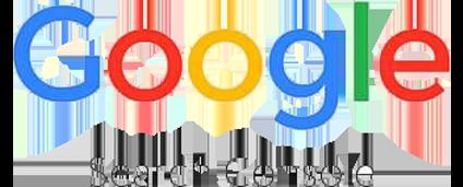 logo search console